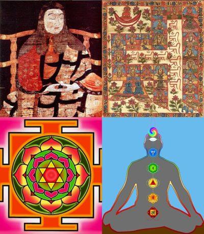 čo je tantra masáž